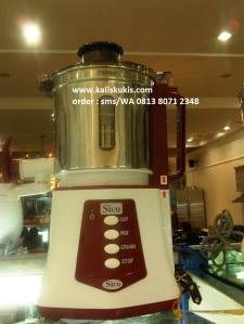 Starmix Food Processor