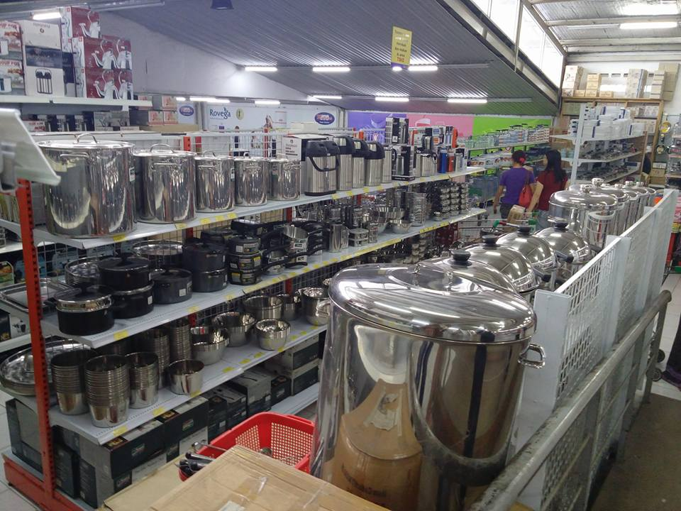 Toko perabot dan alat dapur terlengkap di bandung for Toko kitchen set